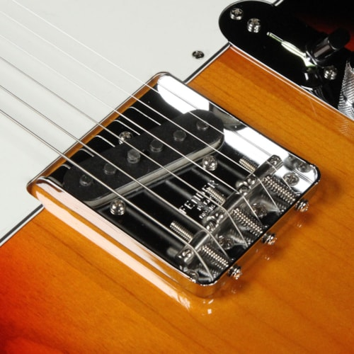 Fender American Original '60s Telecaster 3 Color Sunburst Excellent $1,439.00