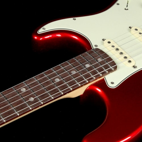 Fender American Original '60s Stratocaster Electric Guitar Candy Apple Red Brand New $1,949.99