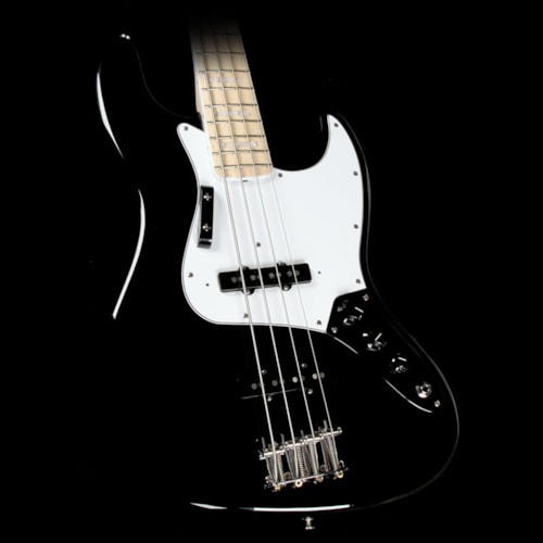 Fender American Original '70s Jazz Bass Guitar Black Brand New