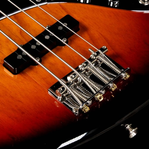 Fender American Original '70s Jazz Bass Guitar 3 Color Sunburst