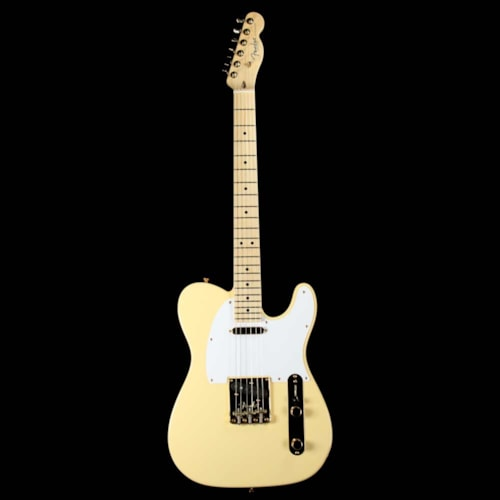 Fender American Pro Telecaster Limited Edition Vintage White Gold Hardware