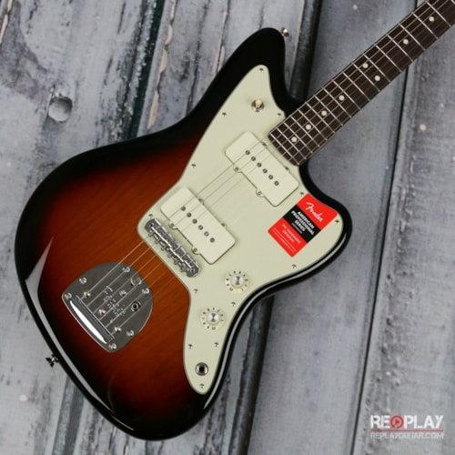 Fender American Professional Jazzmaster (Sunburst) Very Good $1,249.77