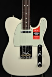 Fender American Professional Telecaster - Olympic White