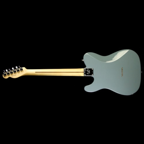 Fender American Professional Telecaster Deluxe Electric Guitar Sonic Gray Brand New, $1,449.99