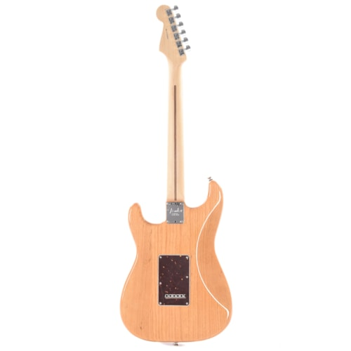 Fender American Professional Limited Edition Lightweight Ash Stratocaster Aged Natural B-STOCK