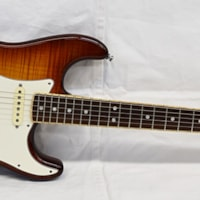 Fender American Select Stratocaster
