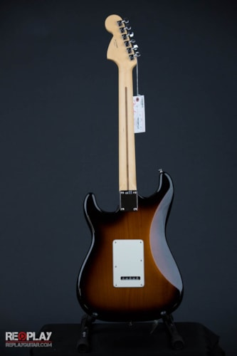 Fender American Special Stratocaster (2-Color Sunburst) Very Good, $799.77