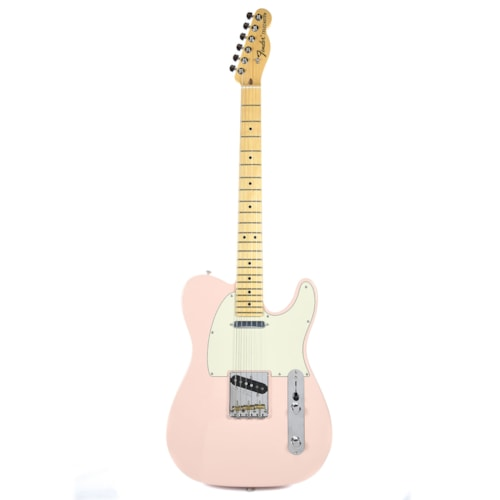 Fender American Special Telecaster Shell Pink (CME Exclusive)