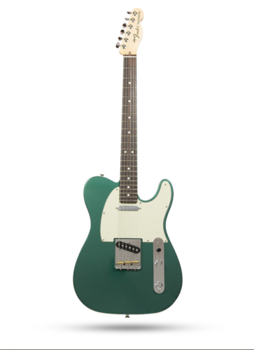Fender American Special Telecaster 2018 Sherwood Green, Brand New, $1,075.00