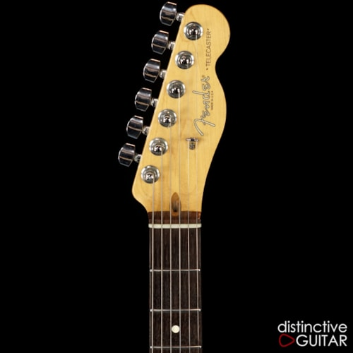 Fender American Standard Tele Joe Barden Pickup Vintage Blonde, Good, Hard, $1,099.00
