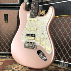 2018 Fender American Professional Stratocaster Rosewood Neck