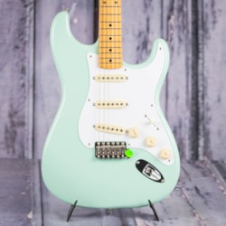 Fender Classic Series '50s Stratocaster, Surf Green