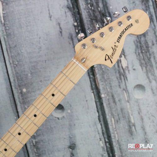 Fender Classic Series 70s Stratocaster - Natural Brand New, $849.99