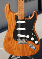 2017 Fender FSR Roasted Stratocaster
