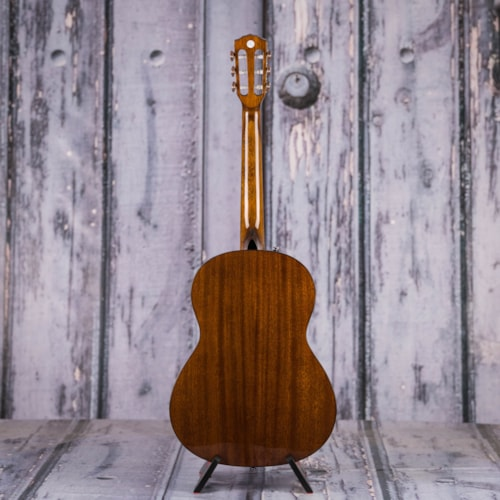 Fender CN-60S Classical, Natural