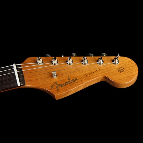 Fender Custom Shop '60 Okoume Stratocaster Electric Guitar Natural Oil Brand New, $4,620.00
