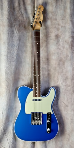 Fender  Custom Shop '61 Reissue NOS Telecaster Custom