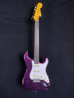 Fender Custom Shop 64 Stratocaster Relic