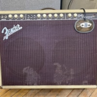 Fender Custom Shop Dual Professional