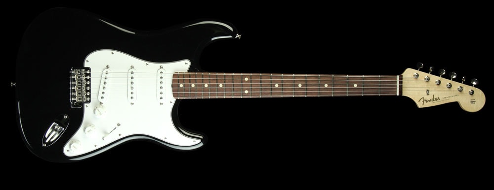Fender Custom Shop Exclusive '60 NoNeck Stratocaster NOS Electric Guitar Black Brand New, $3,159.99