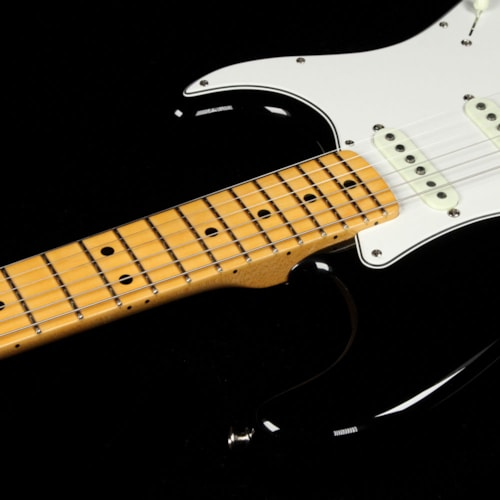 Fender Custom Shop Jimi Hendrix Voodoo Child Strat Black Brand New $4,500.00