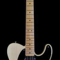 2020 Fender Custom Shop 70th Anniversary Broadcaster Hand-Wound Pickups