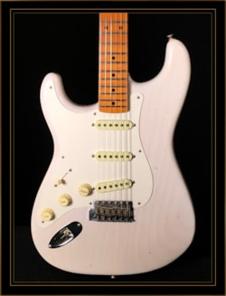 Fender Custom Shop Lefty 56 Journeyman Relic Strat