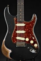 Fender Custom Shop Limited Edition 60 Roasted Strat (1960 Reissue)