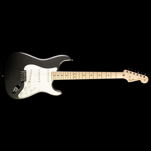 Fender Custom Shop Masterbuilt Todd Krause Eric Clapton Stratocaster Electric Guitar Pewter Brand New, $6,900.00