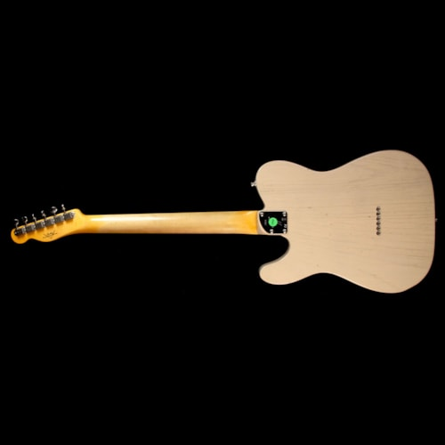 Fender Custom Shop Postmodern Telecaster Dirty White Blonde Relic Brand New