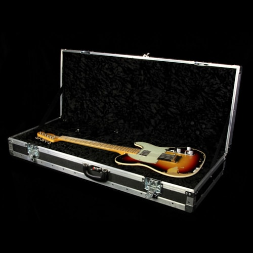 Fender Custom Shop Used 2007 Fender Custom Shop Andy Summers Tribute Telecaster Electric Guitar 3-Tone Sunburst 3-Tone Sunburst, Excellent, $8,299.00