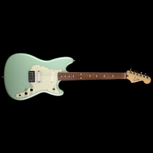 Fender Duo-Sonic HS Surf Pearl Excellent $429.00