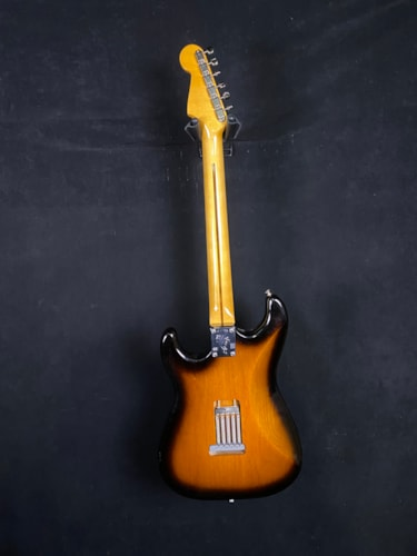 Fender Eric Johnson Stratocaster Sunburst