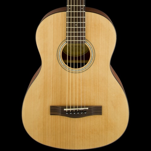 Fender FA-1 3/4 Size Steel String Guitar Natural