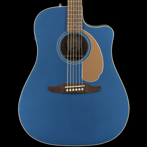 Fender FA-125CE Dreadnought Acoustic/Electric Natural