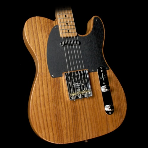 Fender FSR Limited Edition Roasted Ash '52 Telecaster Electric Guitar Natural Brand New, $1,999.99