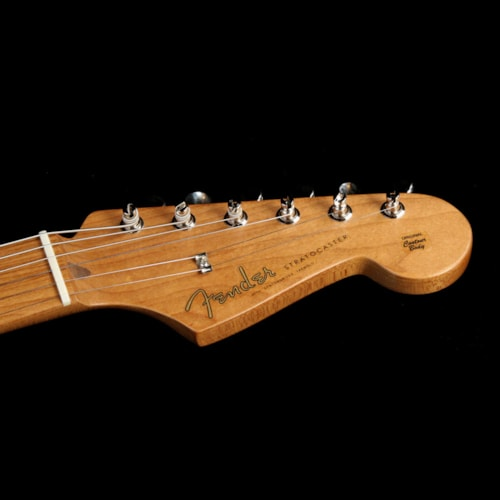 Fender FSR Limited Edition Roasted Ash '56 Stratocaster Electric Guitar Natural Brand New, $2,299.99