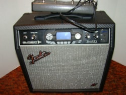Fender G Dec 30 with footswitch