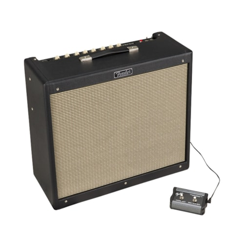Used Fender Hot Rod DeVille