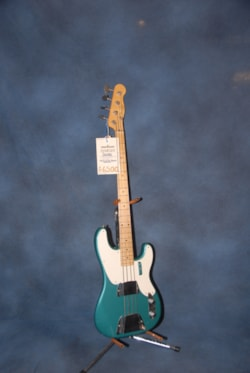 Fender John English 50's P-Bass
