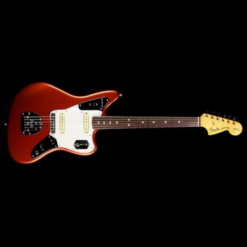 Fender Johnny Marr Signature Model Jaguar Metallic KO