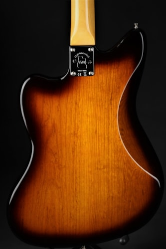 Fender Limited Edition 60th Anniversary '58 Jazzmaster - 2-Color Su (1958 Reissue) Brand New, Hard, $2,299.99