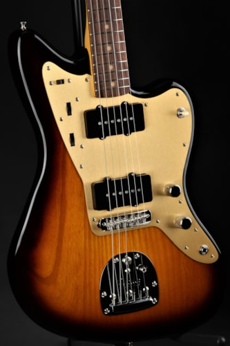 Fender Limited Edition 60th Anniversary '58 Jazzmaster - 2-Color Su (1958 Reissue) Brand New, Hard