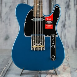 Fender Limited Edition American Professional Telecaster, Lake Placid Blue