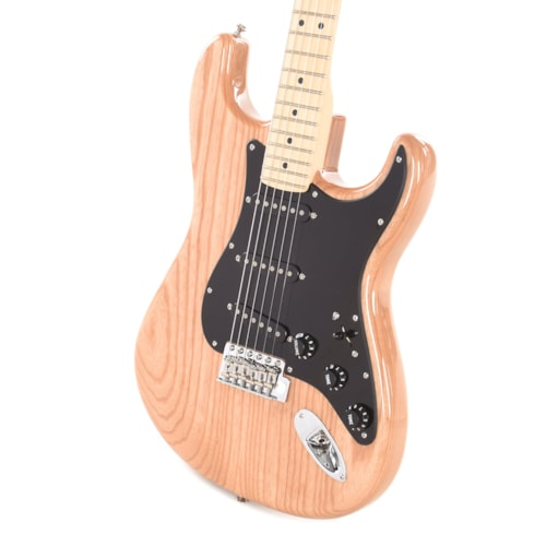 Fender Limited Edition American Performer Stratocaster Ash Body Natural  B-STOCK