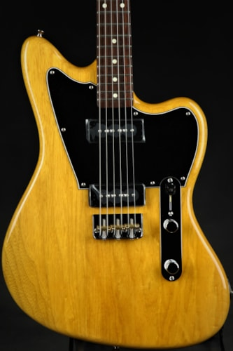 Fender Limited Edition Made in Japan Korina Offset Telecaster - Aged Natural