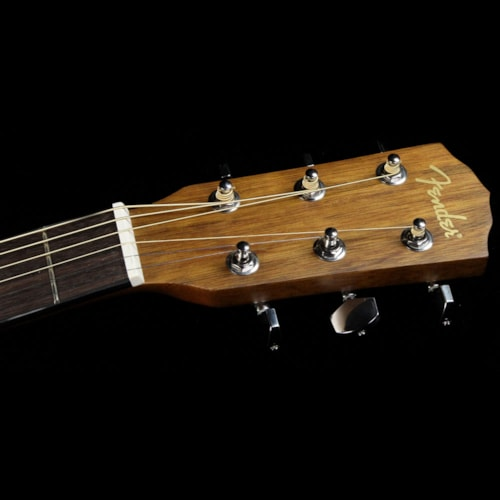 Fender MA-1 3/4 Size Steel String Acoustic Guitar Brand New, $139.99