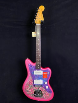 Fender Made In Japan Traditional Jazzmaster