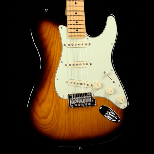 Fender Parallel Universe Limited Edition Strat-Tele Hybrid 2 Color Sunburst Brand New $1,999.99