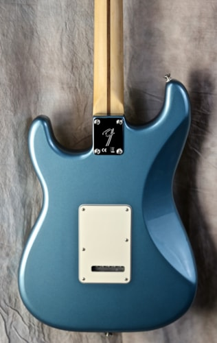 Fender Player Series Stratocaster Tidepool